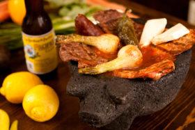 Molcajete -El Jefe Restaurant & Mexican Grill, Newark, Delaware